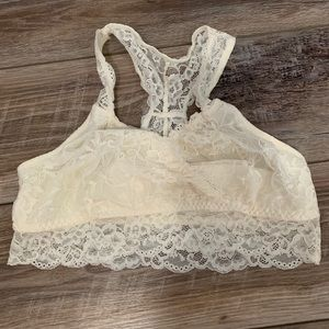 Motherhood Lace Bralette